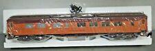 ARISTOCRAFT TRAINS G SCALE Heavyweight Passenger Car Milwaukee Diner 31503 NEW