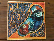 The West Coast Pop Art Experimental Band – Part One 1967 Reprise R6247 Vinyl VG