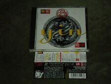 Fish ‎Yin Japan CD Marillion