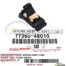 TOYOTA LEXUS CELICA RX300 FACTORY OEM 77360-48010 FUEL GAS DOOR LID HINGE SPRING
