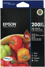 Epson T201692 200 DURABrite XL Ink Cartridge Value Pack