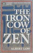 Iron Cow of Zen