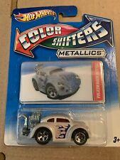 Hot Wheels Vw Beetle Color Shifters