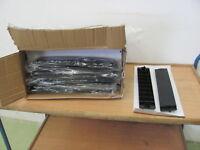 46 Stk. Blende Abdeckung Dummy Panel für Server Serverschrank - 21140665 Huawei
