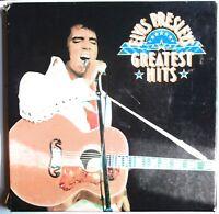 Elvis Presley 'Greatest Hits' - 6 x Vinyl LP Box Set - Vinyl Looks Unplayed