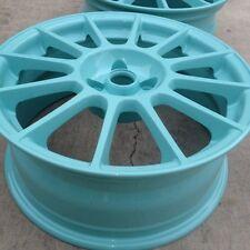 HiGloss Tiffany Blue Powder Coating Paint, 1Lb/0.45kg