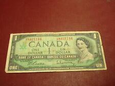 1967 - Canada - One dollar - Canadian $1 - KP8421144