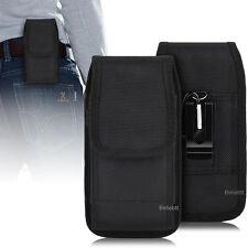 Holster für Samsung Galaxy S8+ Plus Outdoor Schutz Hülle Gürtel Tasche Case