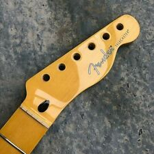fender Classic 50s maple necks