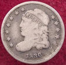 More details for united states half dime 1836 (g2608)