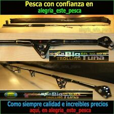 CAÑA DE PESCA CURRICAN / TROLLING BIG TUNA 1.80mts - 50-80Lbs - 1 Pieza
