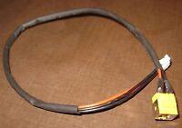 HP PAVILION DC JACK w/ CABLE DV5150 DV5152 DV5154 DV5193 DV5191 DV5204 DV5077