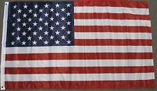 3X5 USA AMERICAN FLAG 50 STARS NEW UNITED STATES F399