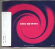 (BV991) Spin Doctors, You Let Your Heart Go Too Fast - 1994 DJ CD