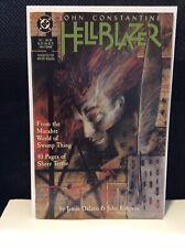 Hellblazer #1 (Jan 1988, DC) FN/VF