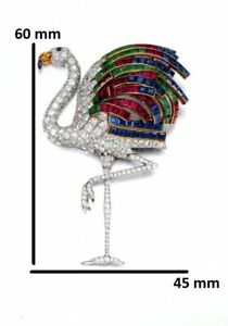 Jewelry of the Late Duchess of Windsor Brooch Pin The Wallis Simpson collection