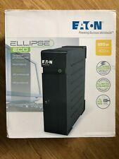 Eaton Elipse Eco 650 650VA - 400W