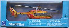 NewRay Eurocopter EC145 Securite Civile Hubschrauber / Helicopter 1:100 Neu/OVP