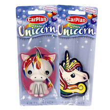 CarPlan Scents of a Unicorn Car Air Freshener Vehicle Home Fresh Odour