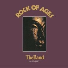 The Band - Rock of Ages [New Vinyl]
