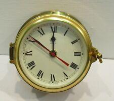 Chronometer / Schiffsuhr / Schatz / maritim / Wanduhr / Made in Germany / Uhr