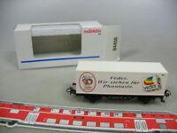 AD42-0,5# Märklin/Marklin H0 84408 Containerwagen Vedes 90 Jahre, NEUW+OVP