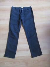 Jeans Vanessa BRUNO Black Size 38 à - 70%