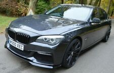 BMW 7 Series Front Bumper