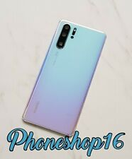 Original Huawei P30 PRO Akkudeckel Deckel Linse Backcover Breathing Crystal A