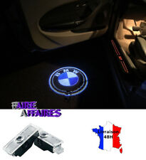 2 lumières de courtoisie seuil de porte Logo BMW X5 X6 F15 F16 E70 E71 Z4 Coupé