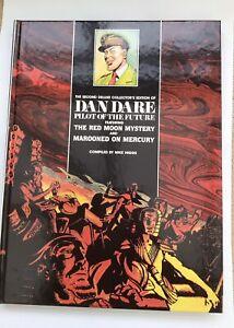 Dan Dare Pilot Of The Future Second Deluxe Collectors Edition H/B 1st Ed 1988