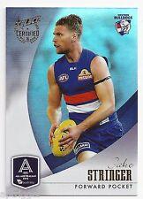 2016 Select Certified All Australian (Aa15) Jake Stringer Western Bulldogs