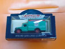 Lledo No 59001 - Diecast Model Of A 1950 Green Bedford 30cwt Truck - CANADA DRY