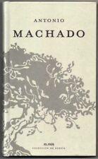 ANTONIO MACHADO - ANTOLOGIA
