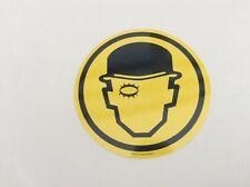 Clockwork orange Alex Head Vinyl Sticker