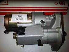TOYOTA LAND CRUISER HIACE 4 RUNNER 2.4 D & TD DIESEL NEW STARTER MOTOR 1988-2005