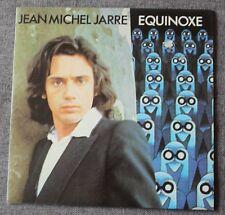 Jean Michel Jarre, equinoxe part 5 & 1, SP - 45 tours