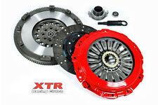 XTR STAGE 2 CLUTCH KIT& CHROMOLY FLYWHEEL for 04-14 SUBARU WRX STi EJ257