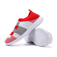 Women's Running Shoes Walking Shoes Breathable Lightweight Tennis slip on Shoes
