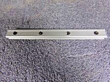 PBC LINEAR Linear Guide,220mm L,20 mm W,13.40 mm H(EF)