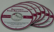 "Rori Raye ""Reconnect Your Relationship"" 6 CD's"