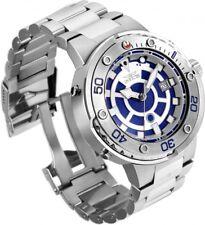 New Mens Invicta Grand Scuba Limited Edition Automatic Bracelet Watch