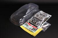 Tamiya 51246 1/10 RC Car Nismo Skyline GT-R R34 Z-Tune Body Set TT01/TA05/TT02