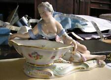 Meissen, Stunning Antique Sweetmeat Serving Dish,Mid 19th Century