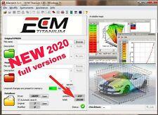 NEW.MEGA PACK ECM titanium 26000 FUUL drivers+60.000 DRIVER+Winols226.Ramping .