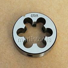 "5/8"" - 14 BSPP Right hand Thread Pipe Die"