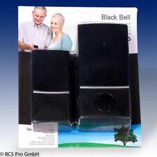 Notrufgerät schwarz - Black bell