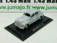 IT91N Voiture 1/43 STARLINE 1000 MIGLIA : PEUGEOT 203 1954