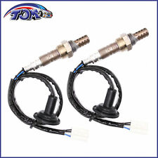 2 O2 Oxygen Sensor for Mitsubishi Outlander 2.4L FWD Upstream & Downstream