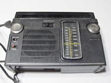 SONY MODEL:TFM- 5170W TRANSISTOR RADIO. MADE IN JAPAN **** PLEASE READ ****